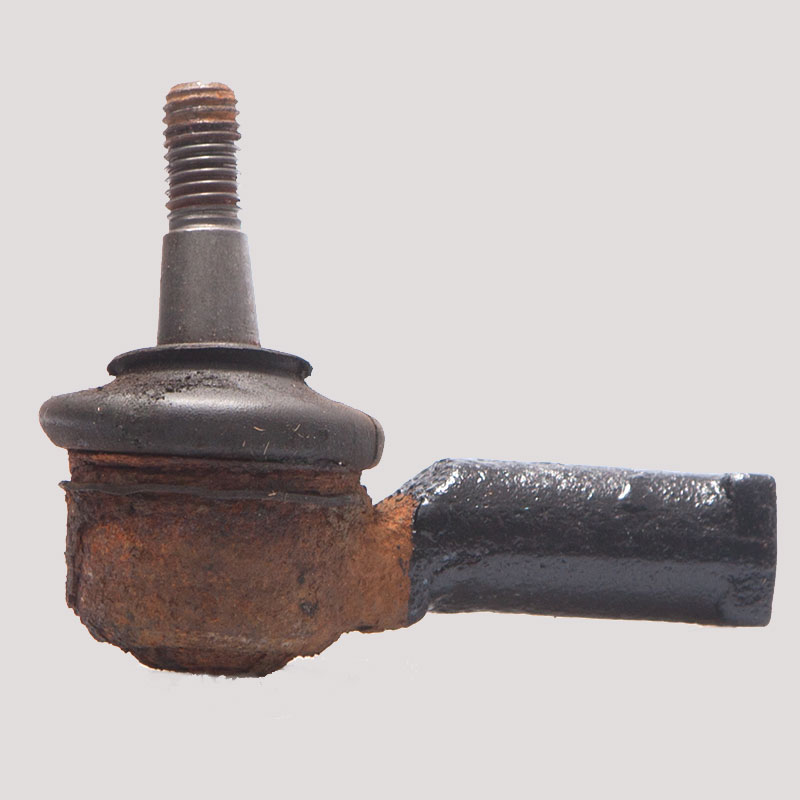 rust coating
