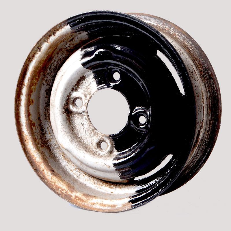 wheel paint