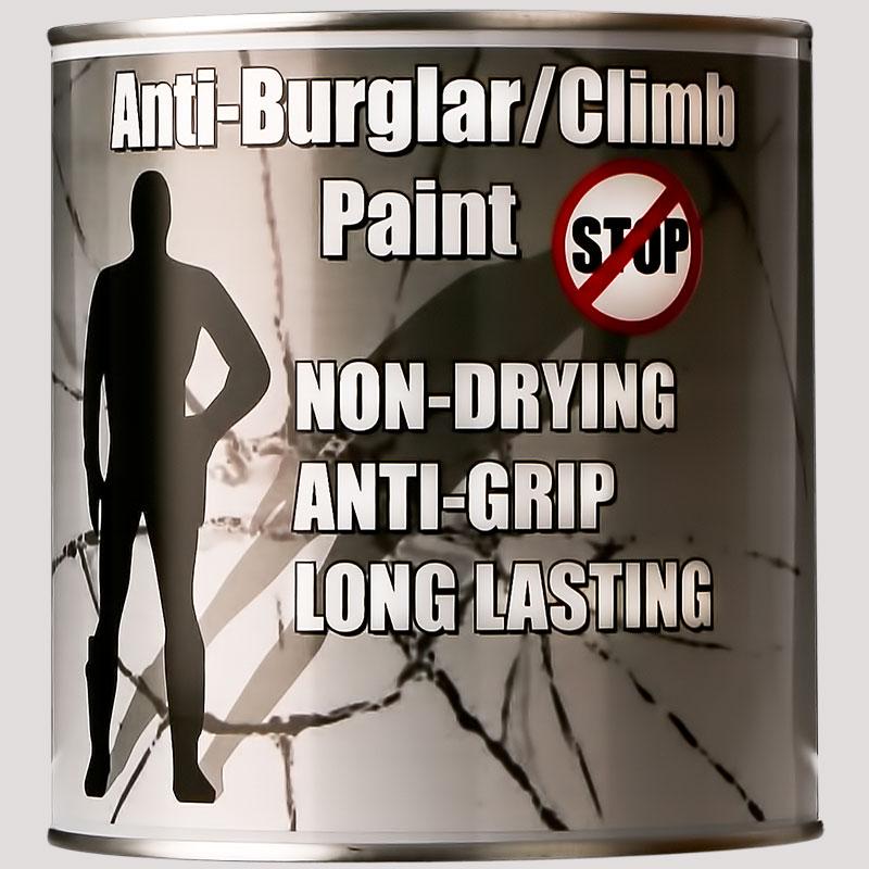 anti climb paint