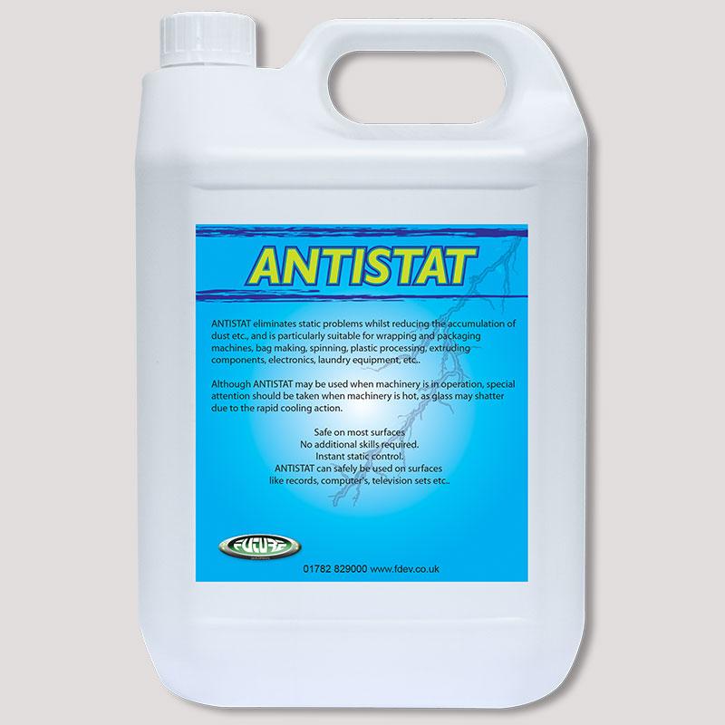 anti static liquid