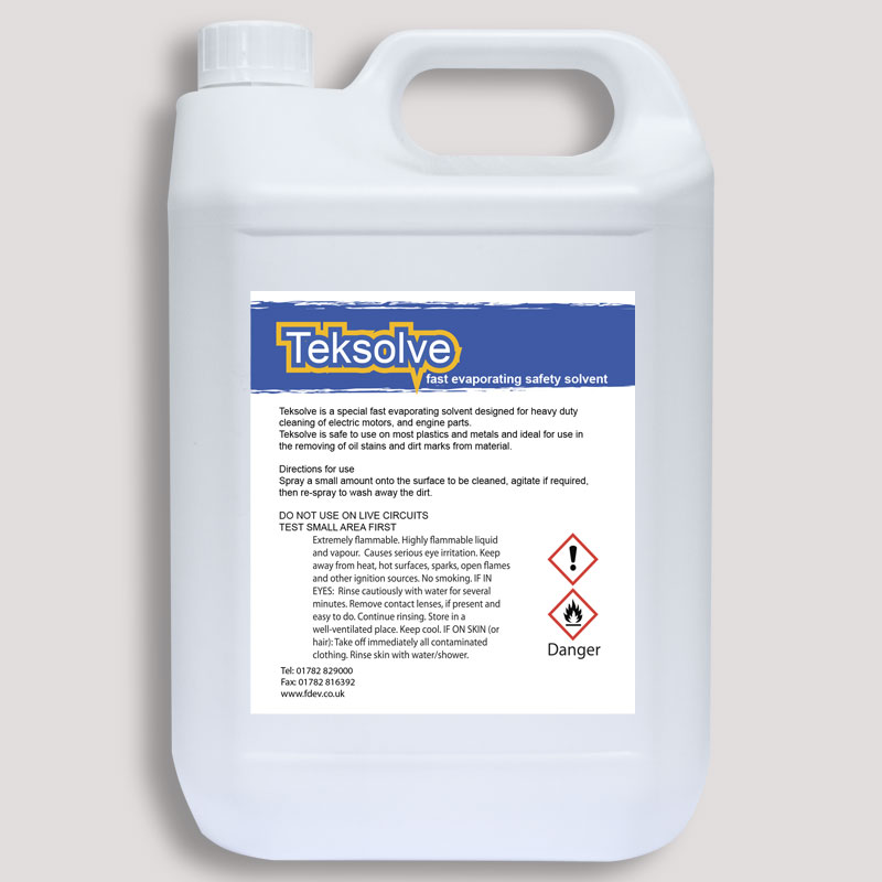 electrical degreaser